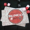 Bunco Party Theme