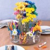Colorful Fun! Centerpiece for Kids Table