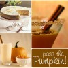 Pumpkin Treat Round Up