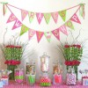 {Real} Party Feature: I Want Candy!