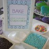 Baking and Craft Party