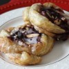 Good Morning! Blueberry Cheescake Danishes