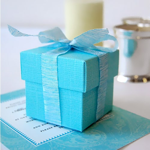 Tiffany Blue Wedding Inspiration